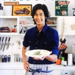 『MOCO'Sキッチンvol.7』日本テレビ