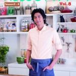 『MOCO'Sキッチンvol.8』日本テレビ